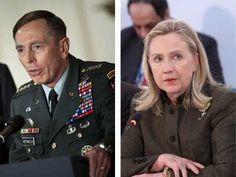 Neither Hillary Clinton Nor David Petraeus Will Testify At Benghazi Hearings