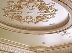 Ornamental Ceiling