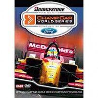 DVD - CHAMP CAR SEASON REVIEW 2006