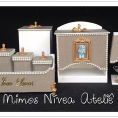 Mimos e Fofurices (@mimos_nivea_atelie) | Instagram photos and videos