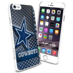 Dallas Cowboys Silicone Skin Case Rubber Iphone 6 Case Cover white color WorldPhoneCase http://www.amazon.com/dp/B01010KFW6/ref=cm_sw_r_pi_dp_QPV3vb1QFETFE