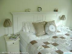 sänggavel,dörr,före & efter,huvudgavel,stuckatur