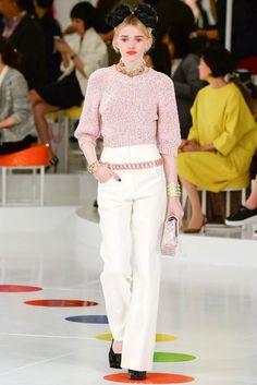 Chanel, Look #50