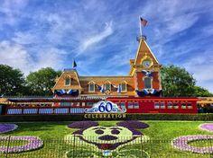 Disneyland 60th Anniversary!!! #love #disney #disneyland #disneyland60th #california #instagood #me #smile #follow #cute #photooftheday #tbt #followme #boy #beautiful #happy #picoftheday #instadaily #birthday #swag #amazing #fashion #igers #fun #summer #instalike #bestoftheday #like4like #friends #instamood by super.stew