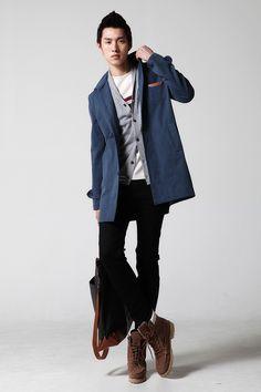 #men #fashion #korean