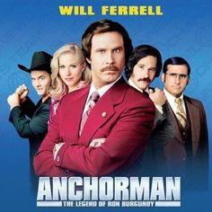 Various - Anchorman