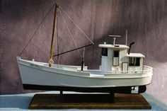 Chesapeake Bay Buy Model Boat