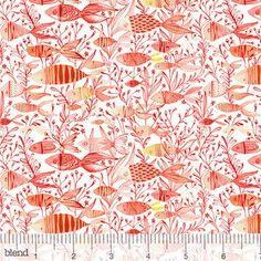 Cori Dantini - Mermaid Days - Here Fishy Fish in Coral