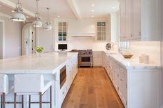 Family Retreat - Jonathan Raith, Inc. - Nantucket Custom Homes