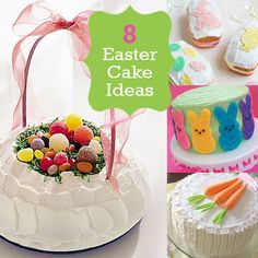 8 Easter Cakes Ideas | Spoonful