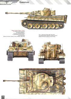 танк виттманна