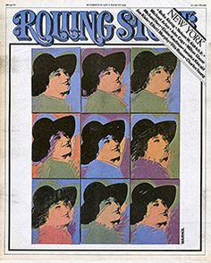 Go back to 1977 with Rolling Stone's Cover Wall. See every magazine cover from the year 1977 and get a glimpse of history.