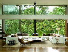 Tarzan's Home . lol