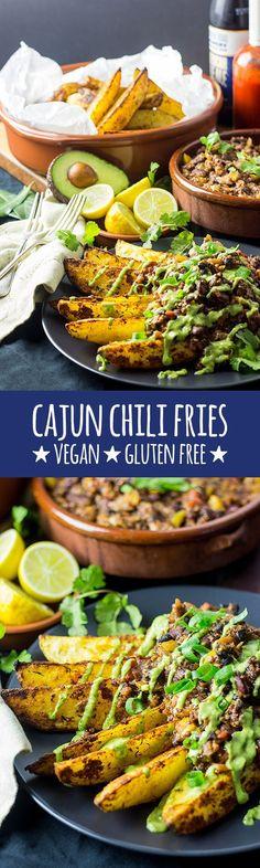 11 Best The Cajun Vegan Images In 2019 Cajun Recipes Food