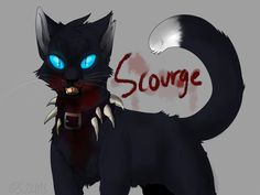 Scourge by mariosson on DeviantArt