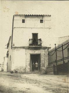 Historias de Jerez: Fotos antiguas de Jerez
