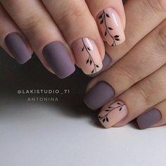 elegant nail designsnail