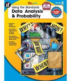 Using the Standards Workbook - Carson Dellosa Publishing Education Supplies #CDWishList