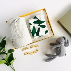 ...and heres another! Price 55 . . . . #babygiftsets #perfectbabygift #newbabyarrival #babyannouncement #christening #babyshowergift #maternitygift #cutebabygifts #bestbabygift #pregnant #unisexbabygift #muslinbaby Unisex Baby Gifts, Cute Baby Gifts, Baby Gift Sets, Newborn Baby Gifts, Congratulations Baby Boy, Muslin Baby Blankets, Pregnancy Gifts, Gifts For New Parents, Baby Arrival
