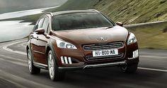 2014 Peugeot 4008 2014 Peugeot 4008 Release Date – Automobile Magazine