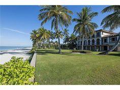 4200 Gordon Drive, Naples, FL 34102 | Oceanfront estate in Port Royal