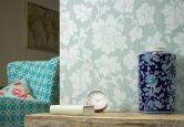 AS Creation Elegance 3 behang Wallpaper S, Pattern Wallpaper, Küchen Design, Home Bedroom, Sweet Home, Creations, Tapestry, Curtains, Elegant