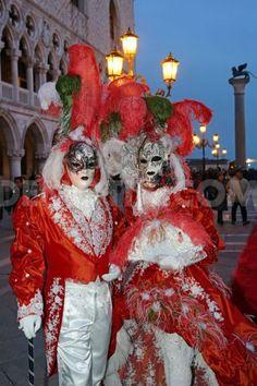 Carnival Date, Venice Carnival Costumes, Carnival Of Venice, Carnival Masks, Venice Mask, Venetian Masks, Masquerade, Beautiful Mask, Mardi Gras