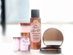 @Too Faced Cosmetics