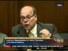 Rep. Steve Cohen (D.TN) Grills Michele Leonhart on the Dangers of Medica...