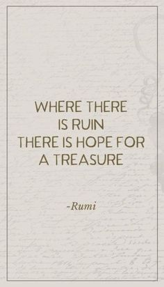 10 Inspirational Quotes from Rumi