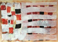 Divided We Fall (SOLD) Painting by Michele Tragakiss | Saatchi Art Divided We Fall, Selling Art, Abstract Styles, Earth Tones, Abstract Expressionism, Fine Art Paper, Saatchi Art, Divider, Art Prints