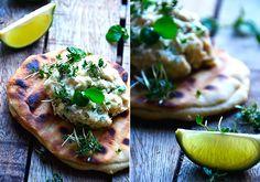 twin-food.dk grillede-fladbroed-med-mascarpone-og-laks