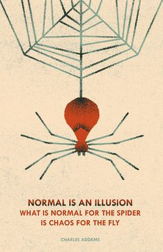 Normal is an illusion - Malota - www.es Tap the link to check out sensory toys! Dark Quotes, Me Quotes, Soy Woolly, Great Quotes, Inspirational Quotes, Images And Words, Soul On Fire, The Hard Way, Science And Nature