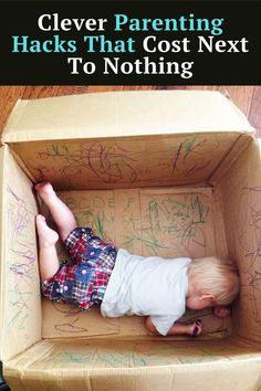 The following list of parenting hacks utilizes everyday household items to make looking after kids just a little bit easier Crazy Funny Memes, Funny Facts, Good Parenting, Parenting Hacks, Inspirational Short Stories, Spotlight Stories, Laughing Jokes, Small Acts Of Kindness, Disney Jokes