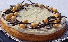 Kattipaakari: Pääsiäiskakku Pie, Baking, Desserts, Cakes, Food, Torte, Tailgate Desserts, Cake, Deserts