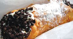 Best Cannoli in Little Italy | San Diego Reader