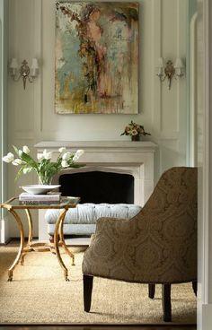 Gorgeous room.. interior design ideas and home decor