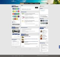 Singapore Management University (SMU) has created a new intranet for 1,100 faculty and staff. Built in Office 365, iNet also integrates with various other technologies. http://www.steptwo.com.au/award-winner/singapore-management-university-thinking-creatively-to-deliver-a-great-intranet/?utm_campaign=coschedule&utm_source=pinterest&utm_medium=Step%20Two&utm_content=Singapore%20Management%20University%3A%20Thinking%20creatively%20to%20deliver%20a%20great%20intranet
