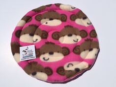Large Soft Frisbee, Dog Toy, Gifts Under 10, Interactive Toys, Puppy Toys, Floppy Frisbees, Fleece Dog Disc, Fleece Plush Toy, Flying Saucer by ComfyPetPads on Etsy