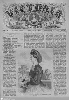 69 - Nro. 19. 15. Mai - Victoria - Seite - Digitale Sammlungen - Digitale Sammlungen