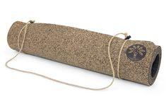 8cd6f706b9ab The Best Eco-Friendly Hot Yoga Mat - Native Cork Yoga Mat