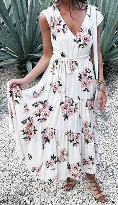 62 Long Maxi Dress You Should Try - Style Spacez