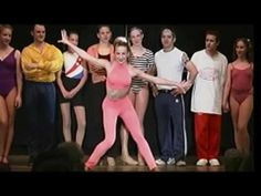 """History on creation of """"A Chorus Line"""".. Made in 2008, this documentary follows the audition process of all the hopefuls who auditioned to be a part of the Broadway Revival of A Chorus Line. Full movie uploaded.     Disclaimer: I do not own any of the material you have seen or own the copyright."""