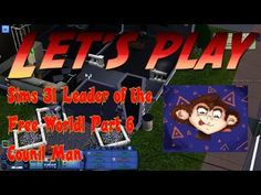 Let's Play | Sims 3| Leader of the Free World| Part#6 Council Man
