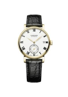 Discover a large selection of Chopard Classic watches on - the worldwide marketplace for luxury watches. Compare all Chopard Classic watches ✓ Buy safely & securely ✓ Fine Watches, Cool Watches, Watches For Men, Men's Watches, Sony Xperia, Or Rose, Rose Gold, Authentic Watches, Usb