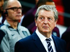 England manager Roy Hodgson will resign if fans want him out
