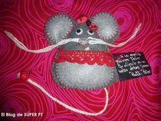 El Ratón Pérez nos visita…