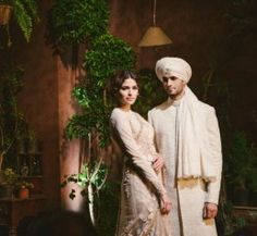 South Asian Wedding Blog | Fatima's Bridal House » South Asian Menswear