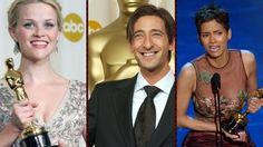 15 Worst Oscar-Winning Actors Ever