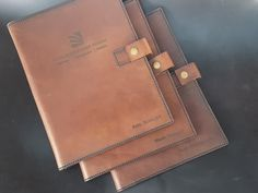 Genuine Leather Legal Folders# Custom made# SoProud# HappyClients# LuxuryLeather# HandStritched# Leather Projects, Corporate Gifts, Hand Stitching, Custom Made, Promotional Giveaways